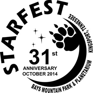 Bays Mountain StarFest 2014