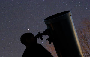 Getting Started in Astronomy
