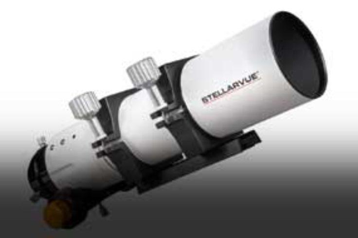 Stellarvue SV70T apochromatic refractor