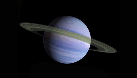Sub-Saturn (art)