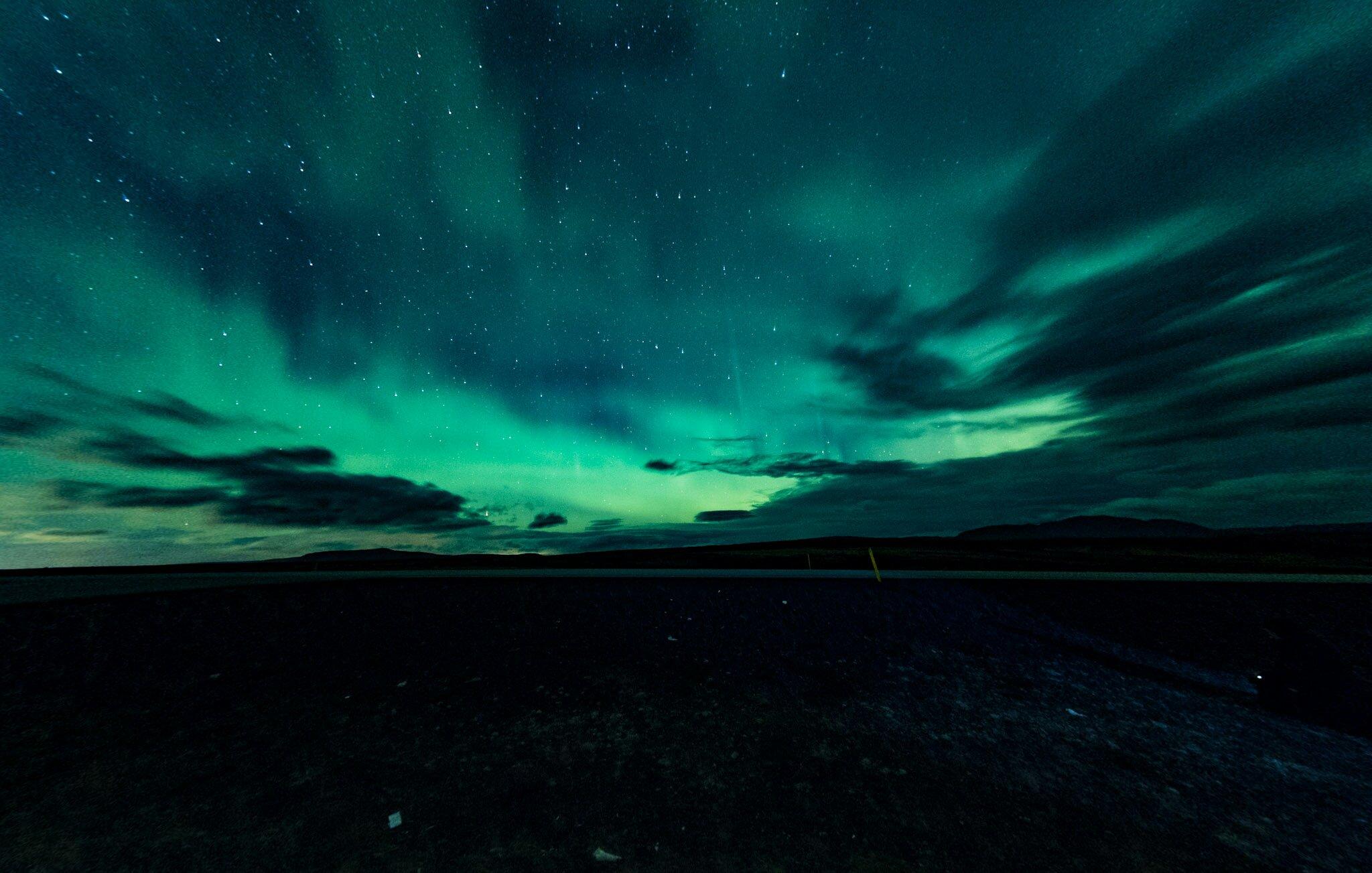Iceland Aurora Tour