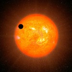 Gliese 1214 and transiting planet