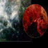 Infrared observations by the Herschel Space Observatory reveal the presence of cold dust surrounding Supernova 1987A.