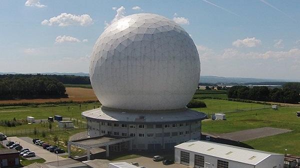 TIRA radar