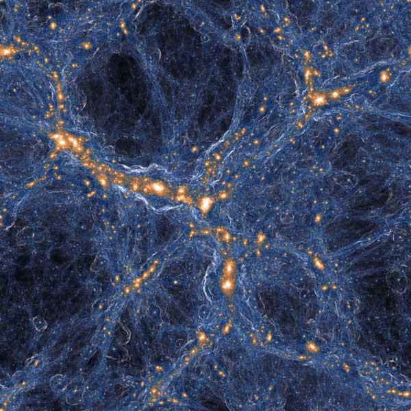 Dark matter vs. ordinary matter in IllustrisTNG