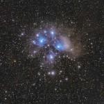 The Pleiades (2)