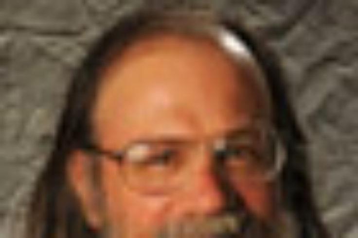 Tony Flanders