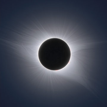Total solar eclipse of August 2017