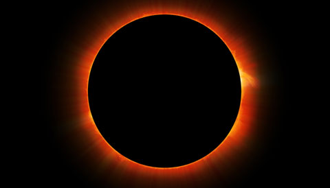 Take an RV to see the total solar eclipse