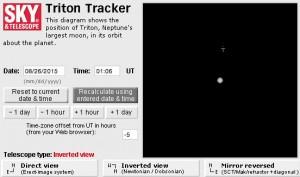 Quick trip to Triton