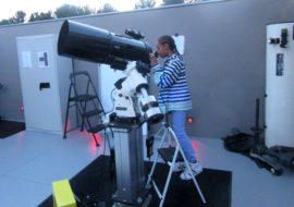 Turner Farm Observatory