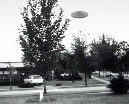 My First UFO