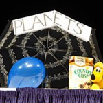 Planets and Dwarf Planets
