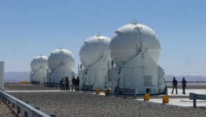 Auxiliary Telescopes of Very Large Telescope Interferometer