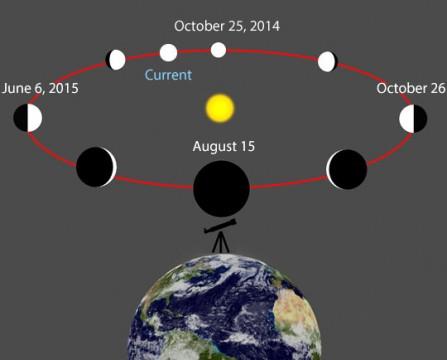 Round the Sun with Venus