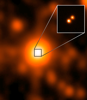 Closest Brown Dwarfs