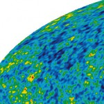 All-sky map of microwave background