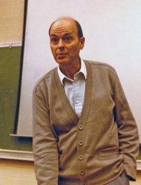 William A. Baum