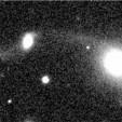galaxy merger