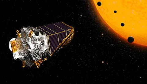 NASA's K2 Mission Confirms 100+ Exoplanets