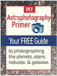 Astrophotography Primer