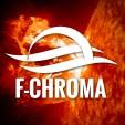F-CHROMA logo