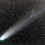 Comet Hyakutake is one out of many celestial objects to observe.