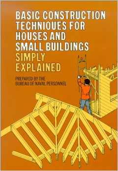 basic construction book