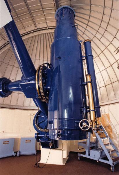 Burrell Schmidt Telescope