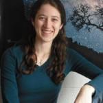 Camille Carlisle, assistant editor Sky & Telescope