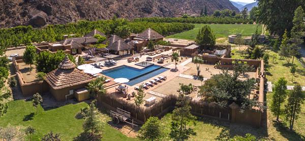 Casa Molle Villa & Golf