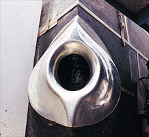 The Black Stone at the Kaaba