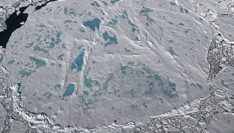 Orbital Path Podcast: Holy Sheet!