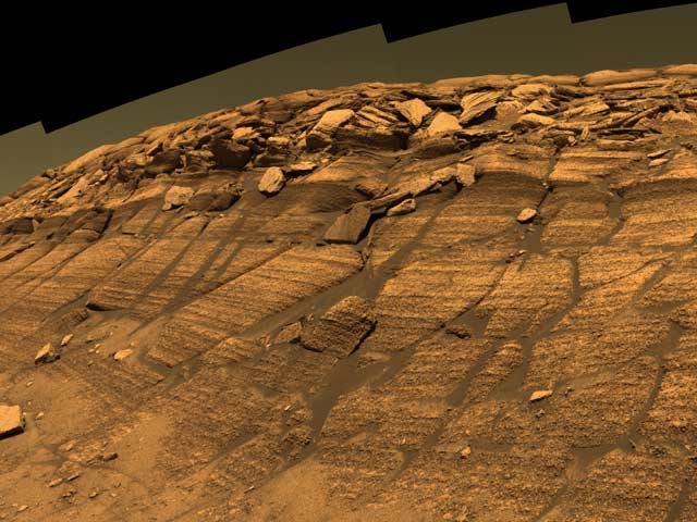 mars rover disappearance - photo #29