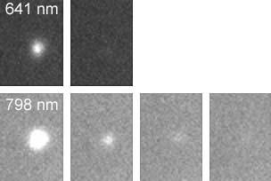 Composite lunar flash