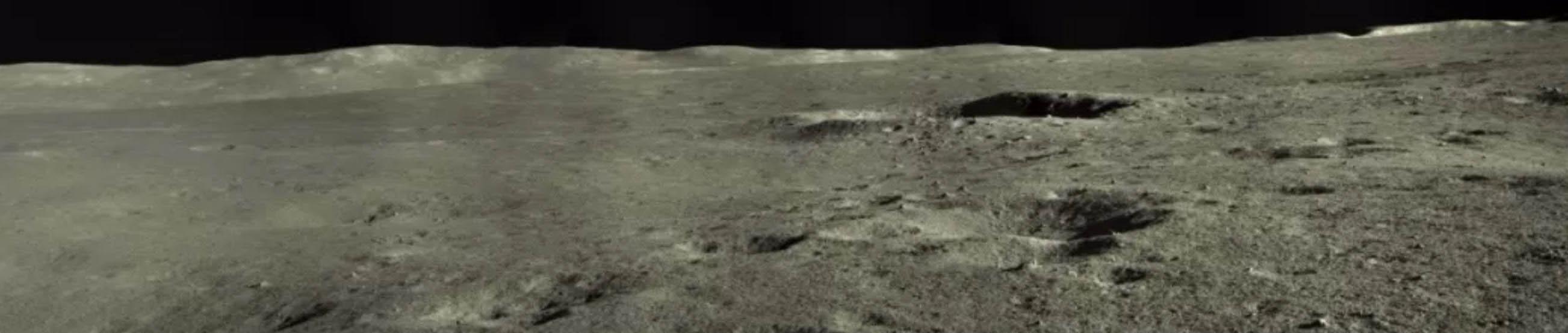 Lunar Day 12 panorama