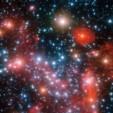 stars arond Sgr A*