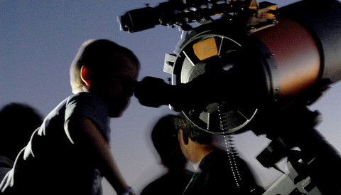 Celebrate Astronomy Day!