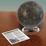 globe of mercury