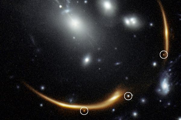 60-second Astro News: Solving Supernova Mysteries - Sky & Telescope
