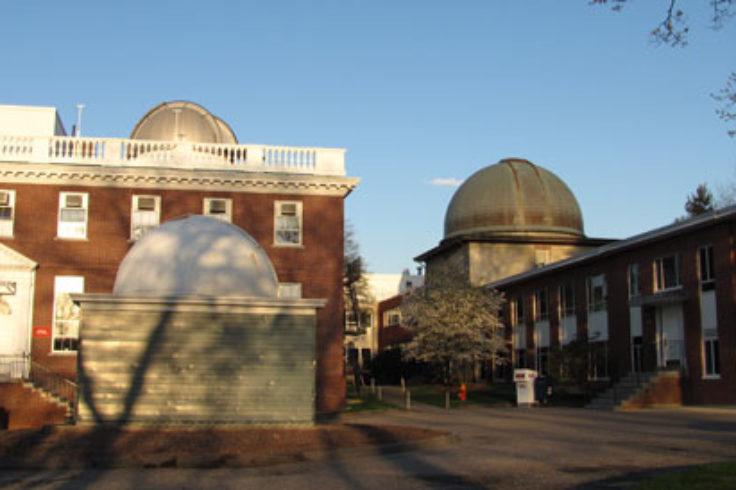 Harvard College Observatory
