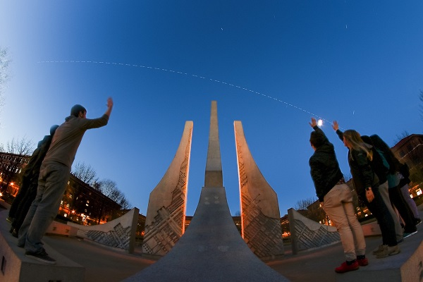 ISS Wave