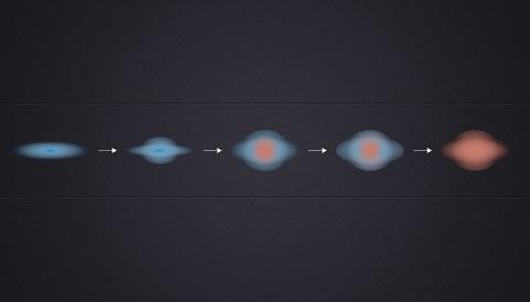 massive galaxy evolution