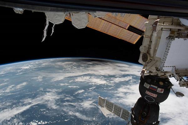 ISS Umbra