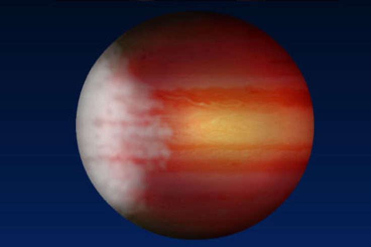 Hot Jupiter, reflected light and thermal emission