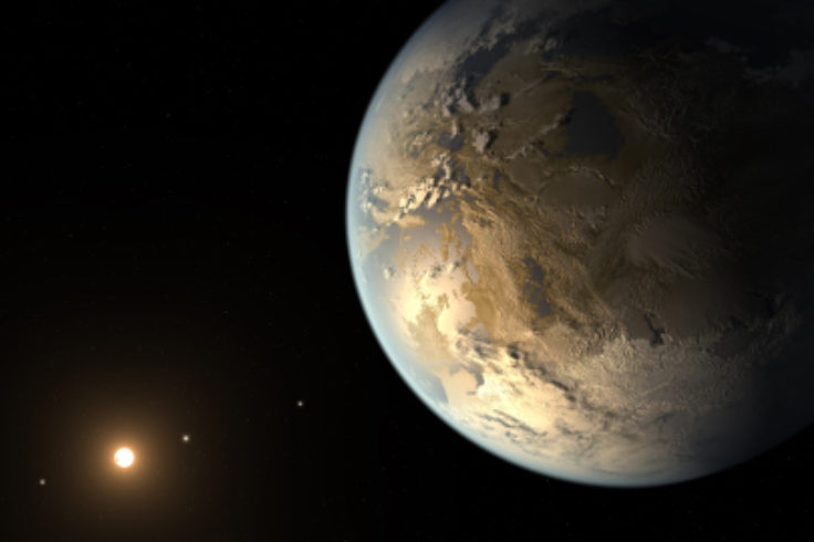 Earth-size planet Kepler-186f