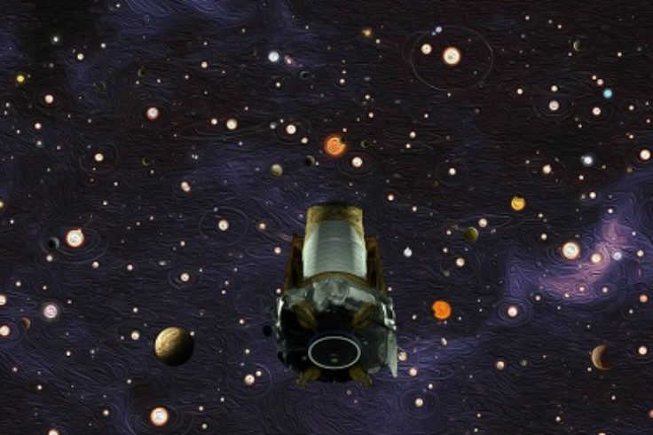 Kepler Art