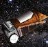 Kepler rendering