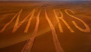 Mars rover explores the red planet prior to NASA implementing its plans to put humans on Mars in the future.