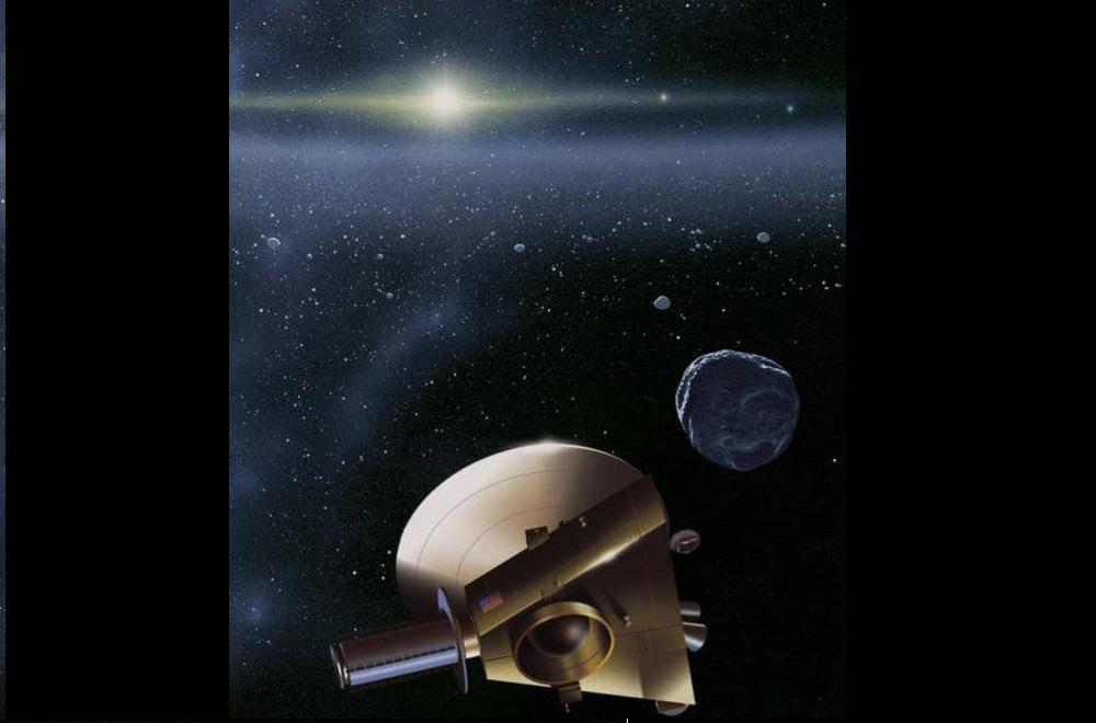 New Horizons (art)